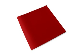 Napkin Damask Plain Red Chili  |