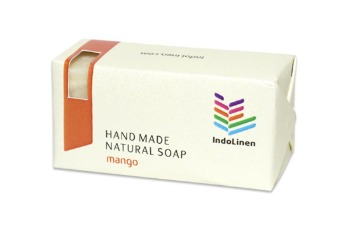Soap Bar Manggo Paper Box  |