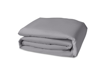 Duvet Covet TC-180 Light Gray