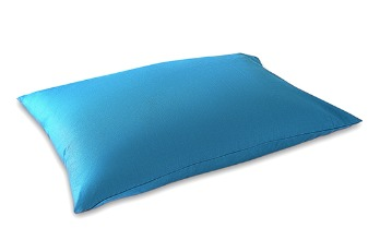 2x Pillow Case TC-180 Turquoise