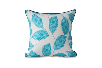 Cushion Cover Feather