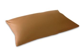 Pillow Case Standard Small TC-180 Camel (2 pieces)