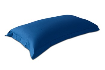 2x Pillow Case Frame TC-180 Dark Blue