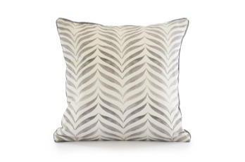 Cushion Cover Abstract Leave