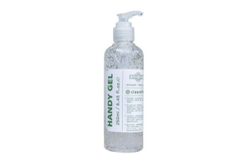 Hand Sanitizer Pump Spray 240ml