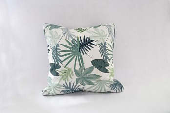 Cushion Cover Botanical Garden