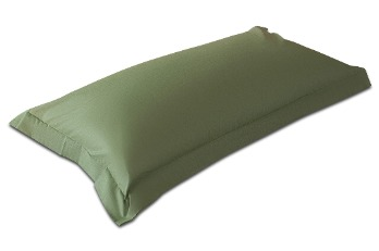 2x Pillow Case Frame TC-180 Olive