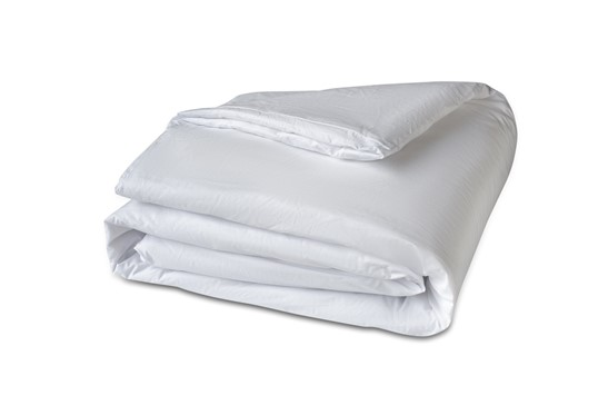 Duvet Cover TC-300 Plain White | 100% Cotton, Plain, TC-300, Single, Double, Twin, Queen, King, Extra King