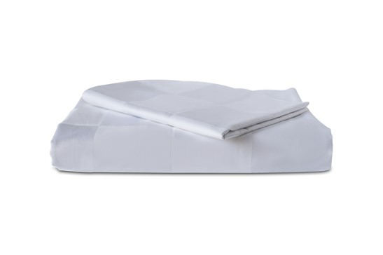 Flat Sheet TC-300 Square 9cm White